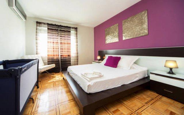 Апартаменты Apartment View Design Deluxe комната для гостей