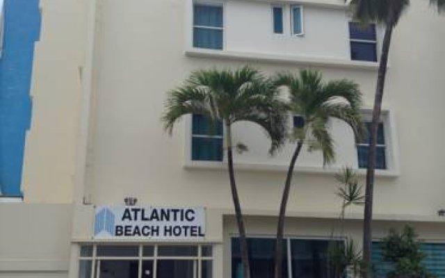 Atlantic Beach Hotel San Juan Puerto Rico Zenhotels