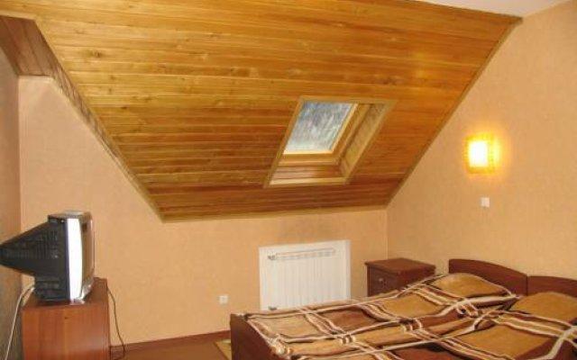 Aruchat Hotel комната для гостей