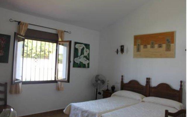 Отель Villa Mayorazgo комната для гостей