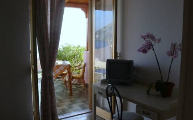 Отель Casa Eugenio комната для гостей