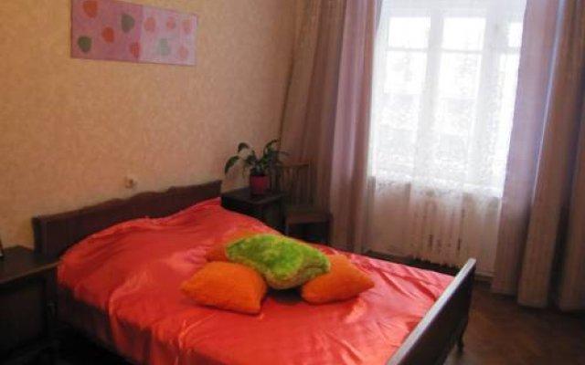 Ester President Hostel комната для гостей