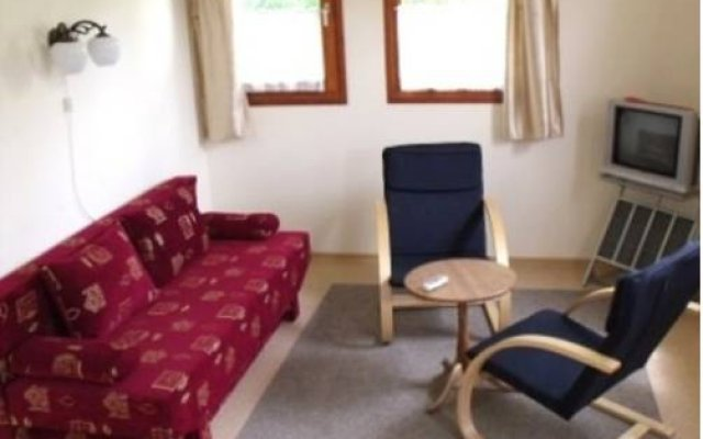 Ambient Hostel комната для гостей
