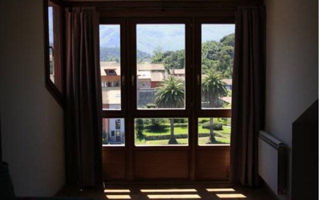 Отель Apartamentos Camparina Испания, Льянес - отзывы, цены и фото номеров - забронировать отель Apartamentos Camparina онлайн балкон