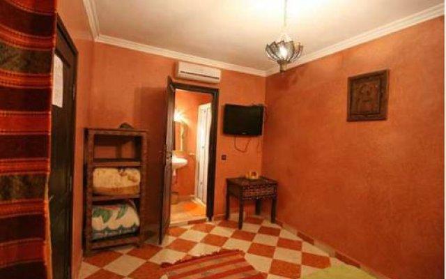 Отель Riad Rime комната для гостей