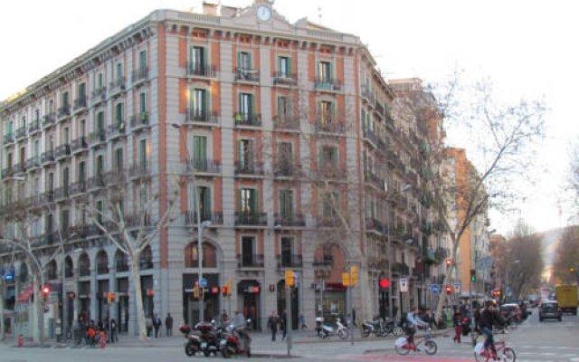 Апартаменты Stay Together Barcelona Apartments Барселона
