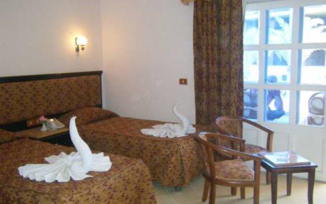 Davinci Hotel & Resort комната для гостей