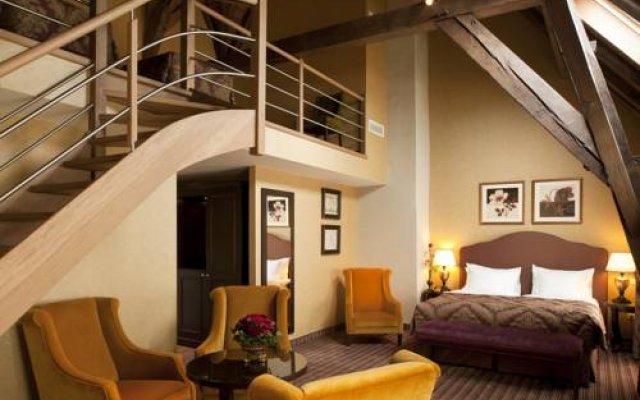 Grand Hotel Casselbergh Bruges 0