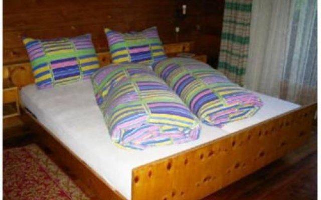 Отель Gasthof Paflur Италия, Горнолыжный курорт Ортлер - отзывы, цены и фото номеров - забронировать отель Gasthof Paflur онлайн комната для гостей