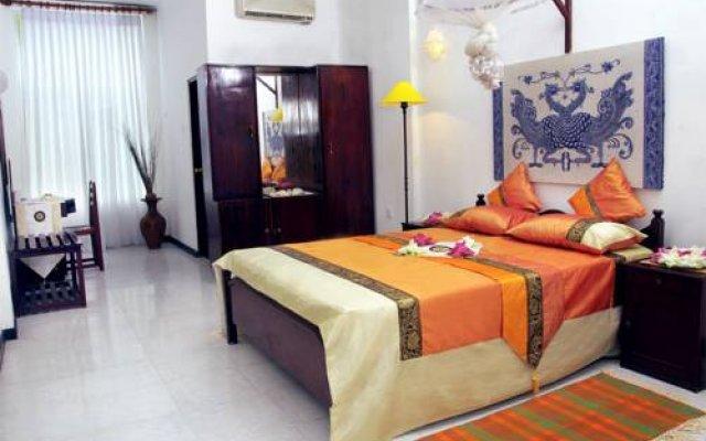 Отель Life Ayurveda Resort комната для гостей
