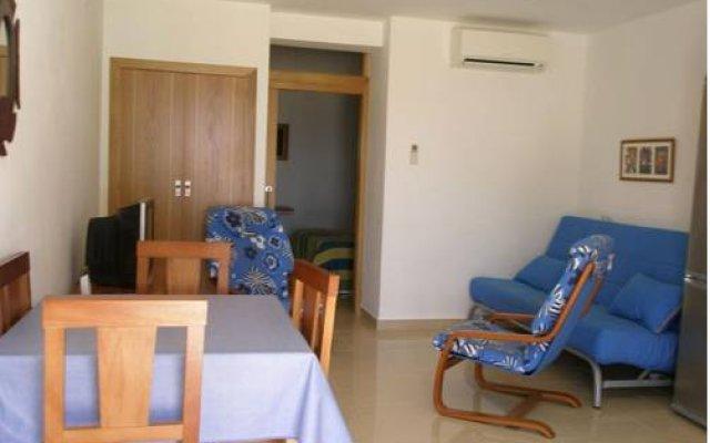 Отель Mirador Del Mar Suites комната для гостей