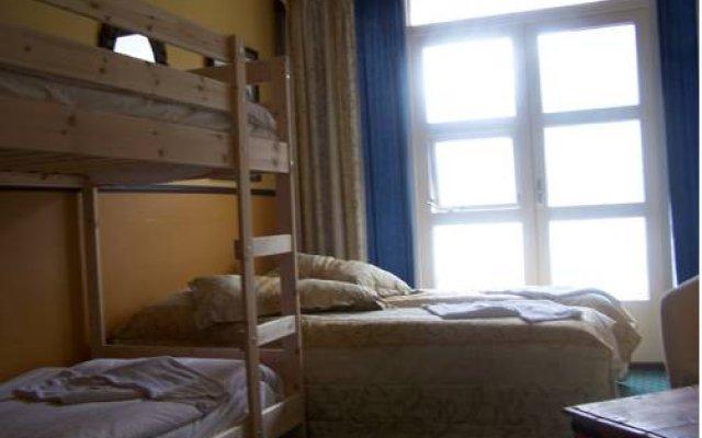 Отель Hellesylt Grand Motell комната для гостей