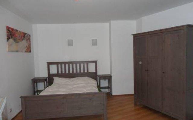 Отель Aparthotel Kosara Банско комната для гостей