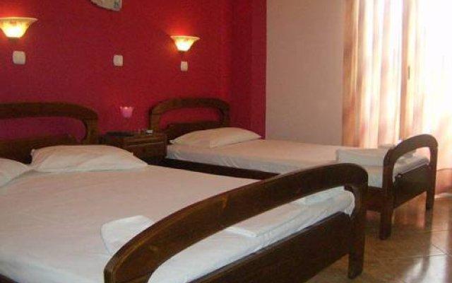 Отель Sweet Home Греция, Остров Санторини - отзывы, цены и фото номеров - забронировать отель Sweet Home онлайн комната для гостей