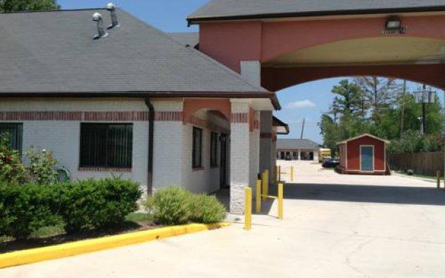 Rodeway Inn & Suites Houston