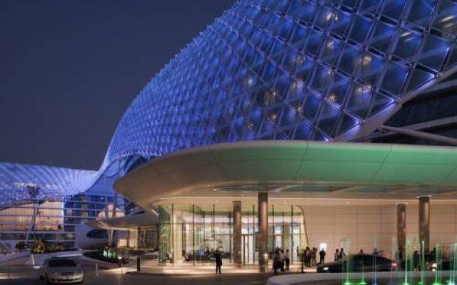 W Abu Dhabi - Yas Island 2
