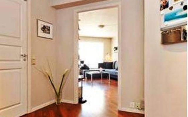 Апартаменты Skottegaten Apartment комната для гостей