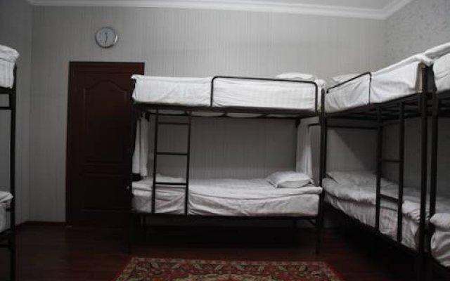 Aidyn Hostel Алматы комната для гостей