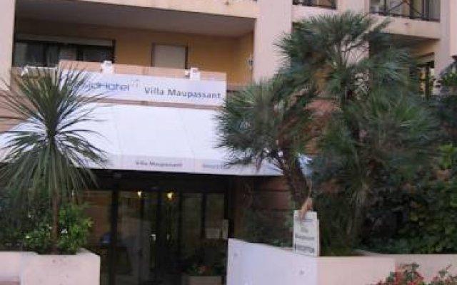 Residhotel Villa Maupassant 0