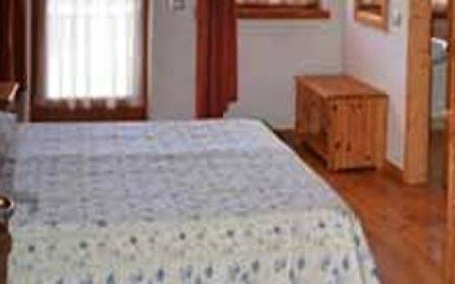 Отель Garni La Pineta Пинцоло комната для гостей