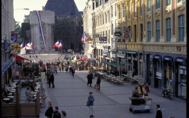Novotel Lille Centre Grand Place 0