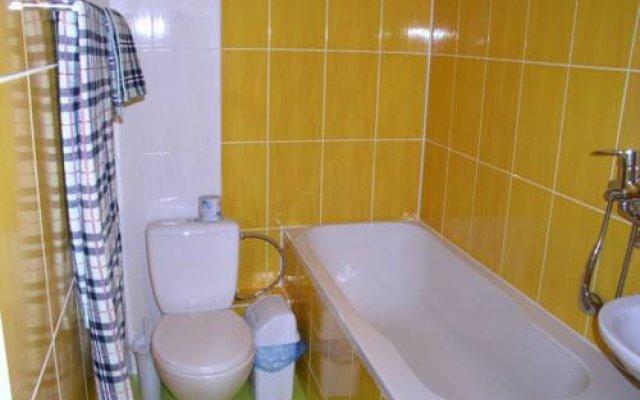 Agat Hotel Донецк ванная