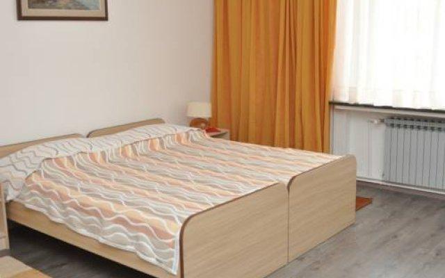 Отель Rooms Lara комната для гостей