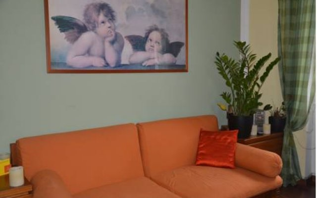 Отель Affittacamere Casabella Стреза комната для гостей