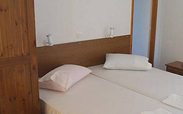 Апартаменты Costantonia Holiday Apartments комната для гостей
