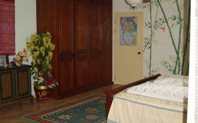 Отель Grand Condo Таиланд, Паттайя - отзывы, цены и фото номеров - забронировать отель Grand Condo онлайн комната для гостей