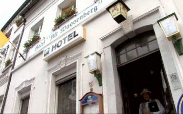 Hotel Alt Wassenberg, Wassenberg, Germany | ZenHotels