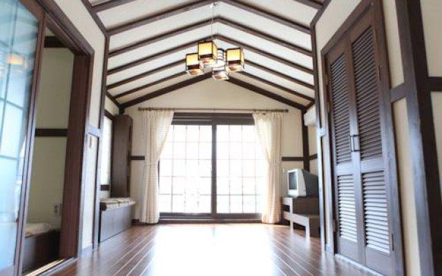 Отель Nikomiko Pension Южная Корея, Пхёнчан - отзывы, цены и фото номеров - забронировать отель Nikomiko Pension онлайн комната для гостей