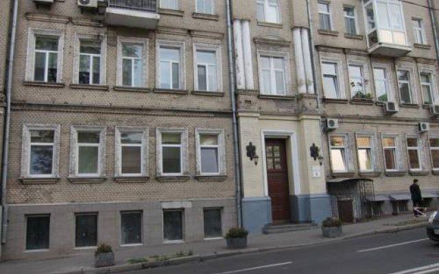 Гостиница V.S.Apart Central Plaza Украина, Киев - отзывы, цены и фото номеров - забронировать гостиницу V.S.Apart Central Plaza онлайн вид на фасад