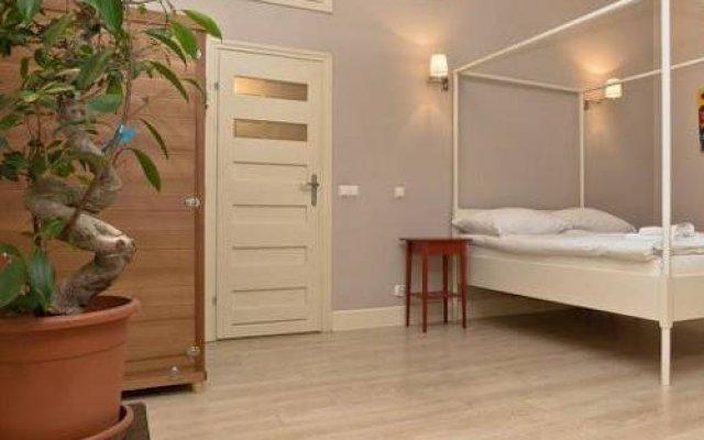 Апартаменты Chopin Apartment Suite комната для гостей