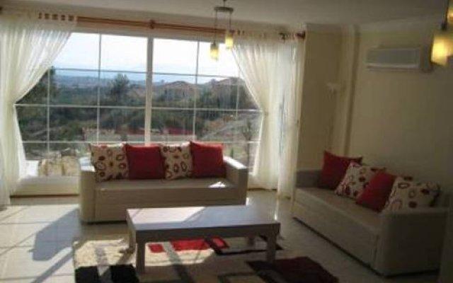 Отель Long Beach Bay View Villas комната для гостей