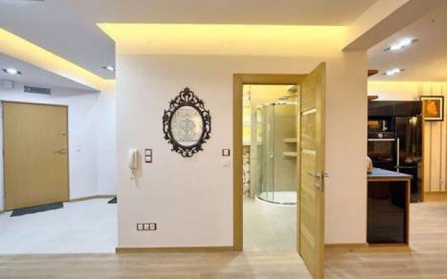 Отель Apartament Silver Zakopane Закопане интерьер отеля