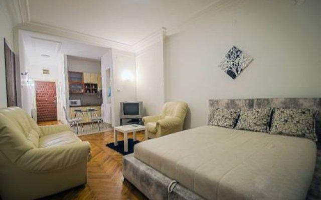 Отель Slavija Сербия, Белград - отзывы, цены и фото номеров - забронировать отель Slavija онлайн комната для гостей