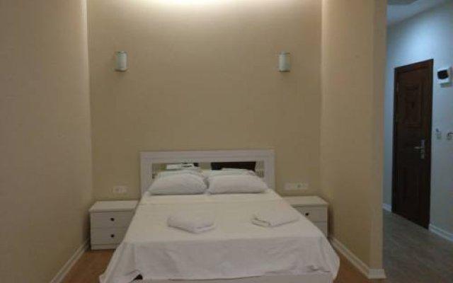Отель Carpediem Suite 2 комната для гостей