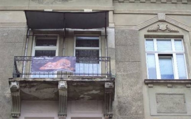 Гостиница Lemberg Hostel Украина, Львов - отзывы, цены и фото номеров - забронировать гостиницу Lemberg Hostel онлайн вид на фасад