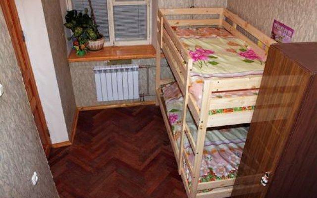 Welcome Female Hostel комната для гостей