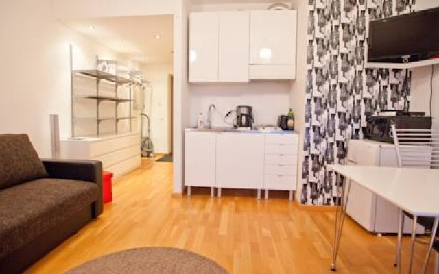 Отель Lootsi apartment Эстония, Таллин - отзывы, цены и фото номеров - забронировать отель Lootsi apartment онлайн в номере