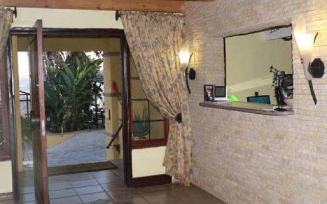 Mont Paradiso Pretoria South Africa Zenhotels