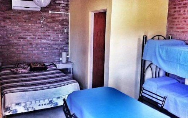 Отель Costa Azul Cura Brochero Аргентина, Вилья Кура Брочеро - отзывы, цены и фото номеров - забронировать отель Costa Azul Cura Brochero онлайн комната для гостей