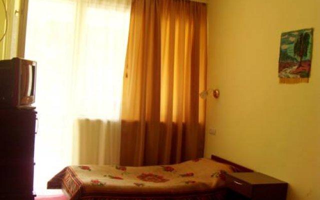 Debed Hotel Алаверди комната для гостей