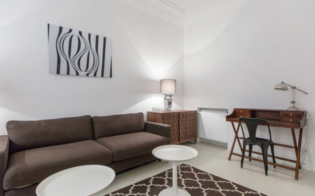 Отель Seminario Deluxe apartament Италия, Рим - отзывы, цены и фото номеров - забронировать отель Seminario Deluxe apartament онлайн комната для гостей