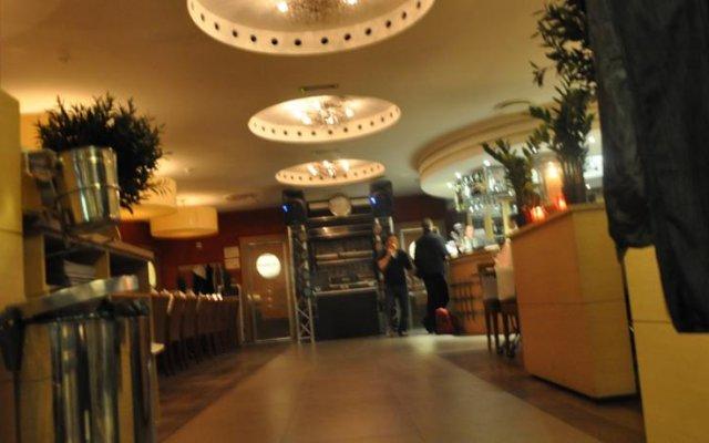 Hotel 't Zand 1