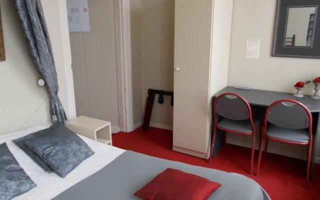 Hotel Van Eyck 0