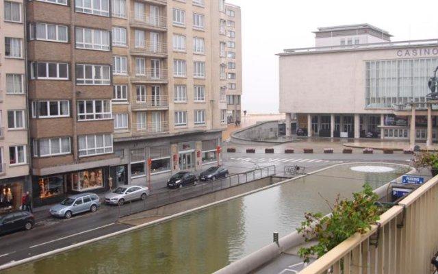 Hotel Du Parc 0