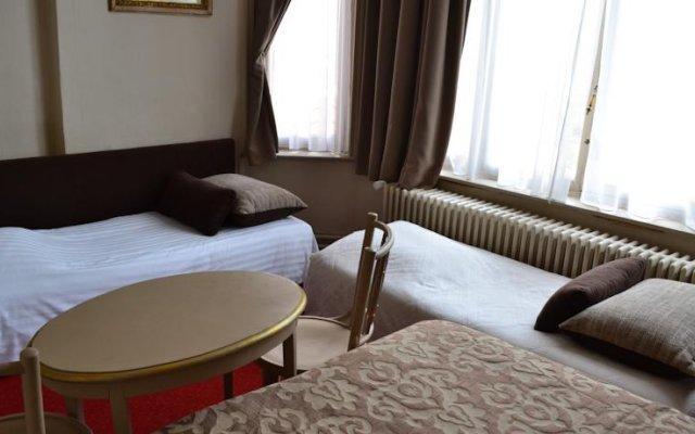 Hotel Van Eyck 2