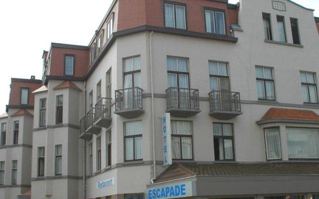 Escapade Hotel 0